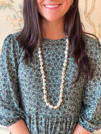 Harriet Necklace, Long