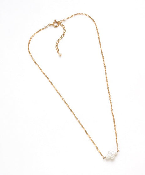 Annie Necklace, gold