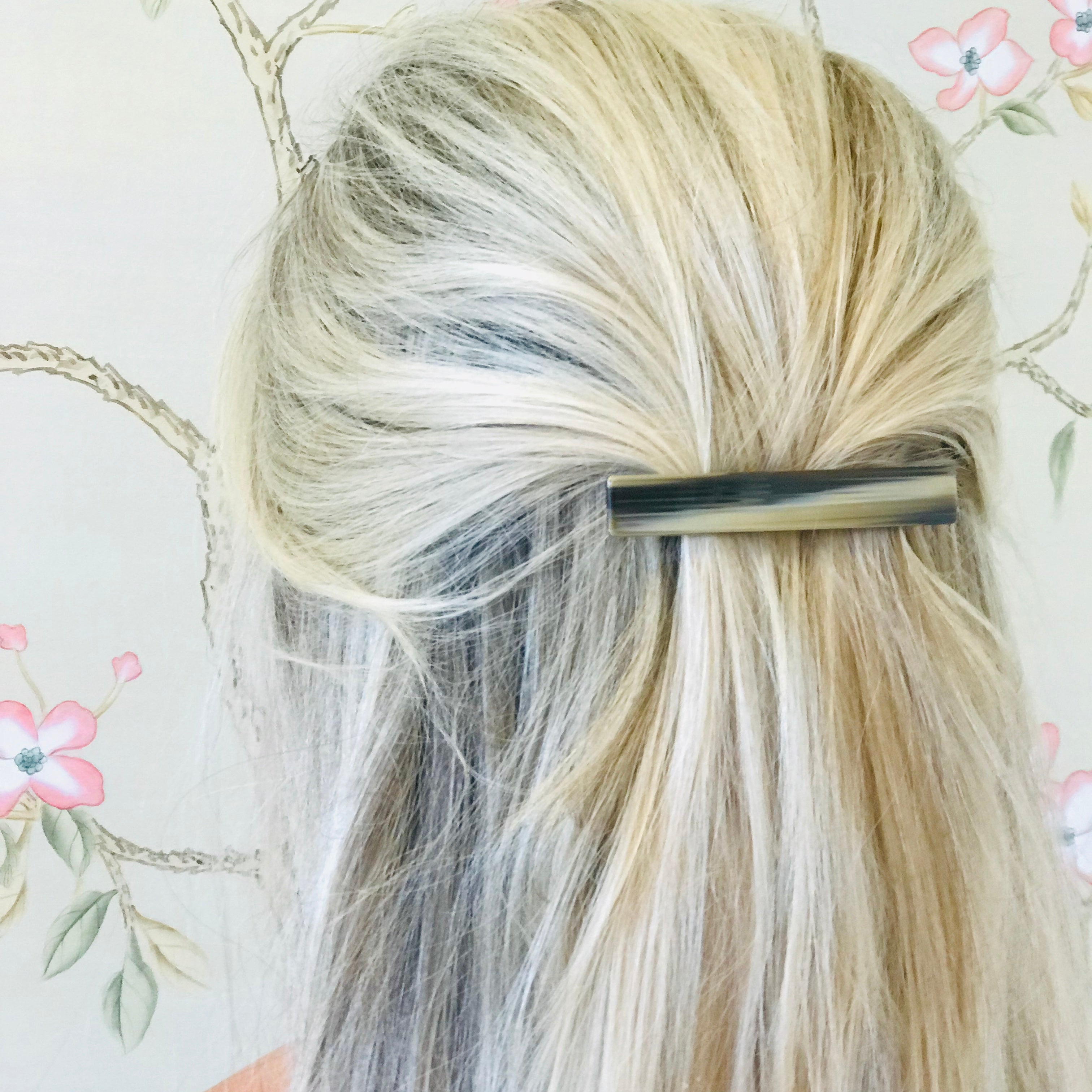 Neutrals Barrette