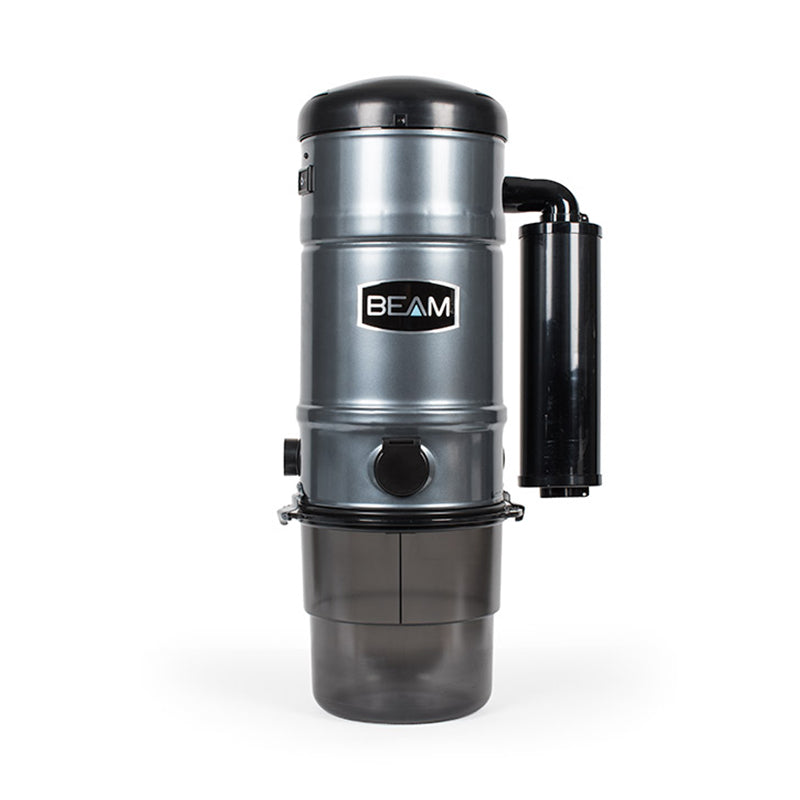 BEAM SERENITY SERIES SC325 CENTRAL VACUUM, Item # 000324