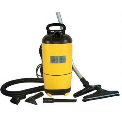 Carpet Pro Back Pack Vacuum-VACBP1