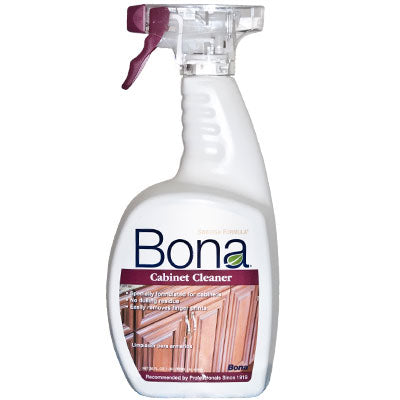 SJ339 Bona 36oz Cabinet Cleaner Spray