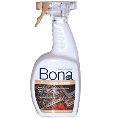 Bona Countertop Spray Cleaner 36oz