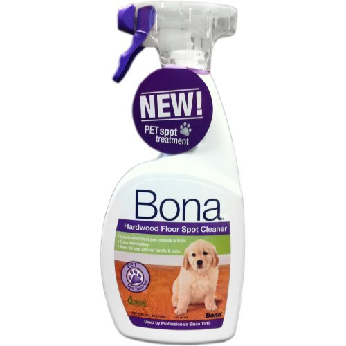 Bona Hardwood Spot/Pet Treatment Spray