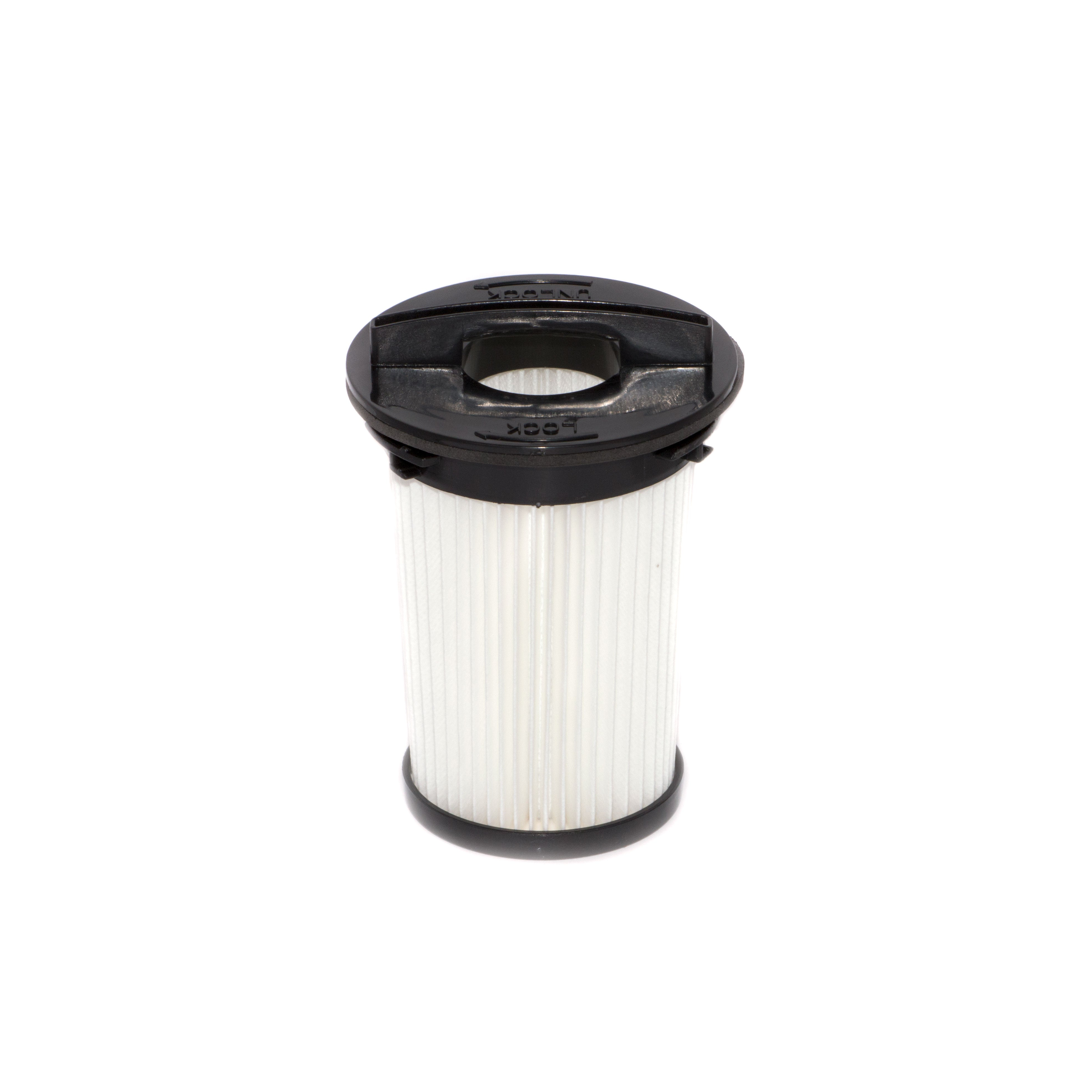 XR440008258 Royal Dirt Devil OEM HEPA Dust Cup Filter Type F95 for Express Lite Canister Vacuum Model SD40120