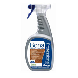 SJ353 Bona Hardwood Indoor Wood Oil Cleaner 32oz Spray