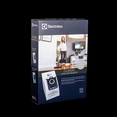 EL201 Electrolux OEM s-bag - Synthetic ELECTROLUX