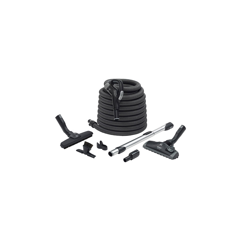 060890 -Beam Alliance Deluxe Air Cleaning Kit 35'