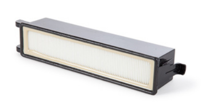 Alliance High Efficiency Allergen Filter 110609