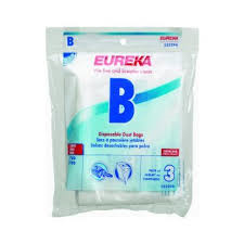 Eureka B Portable Vacuum Bag- 52329A