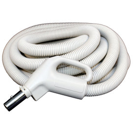 "050909 - 30' 24v, 1 3/8"" Crushproof Hose with Progression Swivel Handle"