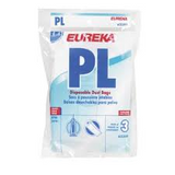 Eureka PL Portable Vacuum Bag- 62389A