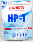 Eureka HP-1 Portable Bags & Bonus Micron Filter- 62423