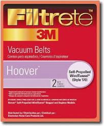 Hoover Style 170 Portable Vacuum Belt-64170