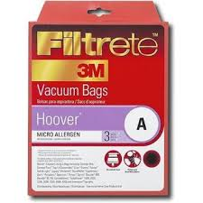 Hoover A Portable Vacuum Bags- 64700