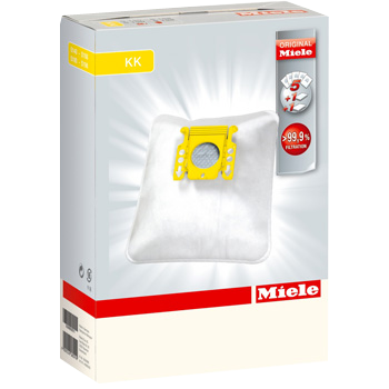 Miele K/K Dustbags