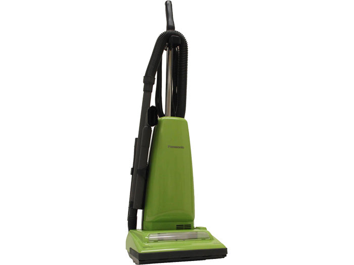 Panasonic Bagged Upright Vacuum-MC-UG223