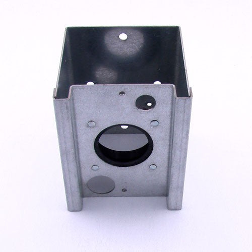 025041-Central Vacuum Inlet Surface Box