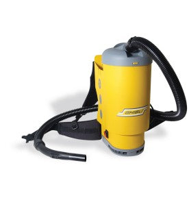 Johnny Vac BackPack Vacuum- JVT1
