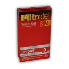 Dirt Devil D Micro Allergen Vacuum Bag-65701