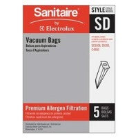 Sanitaire Style SD Bag-63262B
