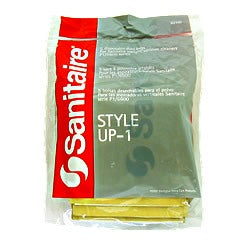 Sanitaire UP-1 Bag- 62100