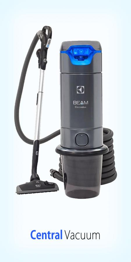 Central Vacuum Expert | 2 Stores in Toronto | Superior Home