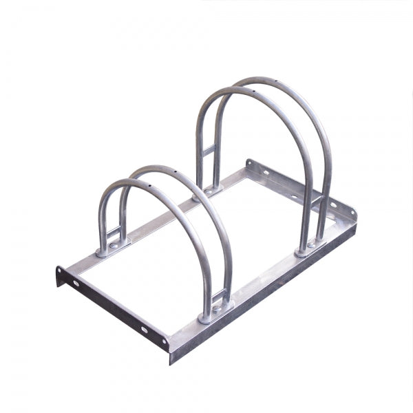 TRAFFIC-LINE Hi-Hoop Cycle Stands