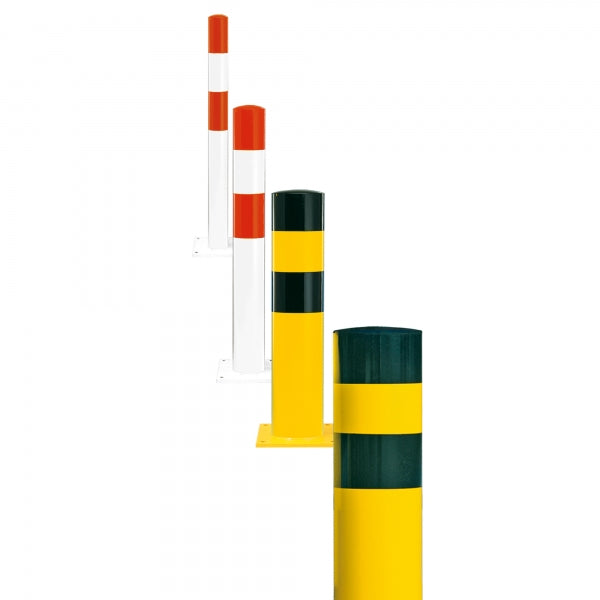 BLACK BULL Heavy Duty Bollards