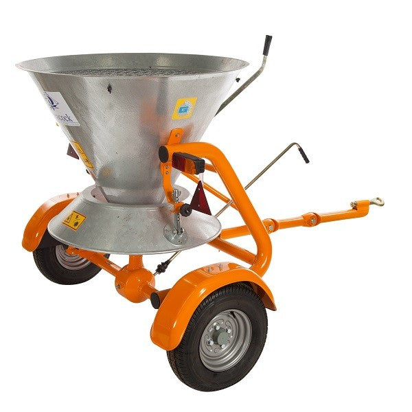 Gladiator Towable Salt Spreader - CL300