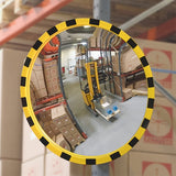 View-Minder Industrial Mirrors