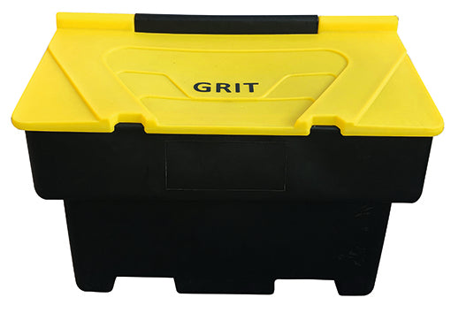 200 / 350 Litre Eco-Friendly Grit Bins - 304QPA100 - 304QPB100
