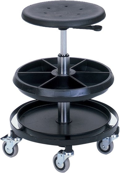 Bott 510-770mm Mobile Work Stool - 88601002