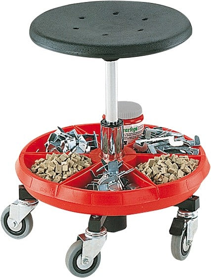 Bott 360-475mm Mobile Work Stool - 88601003