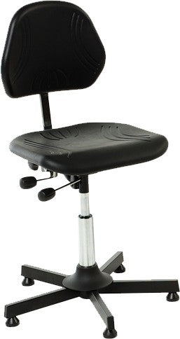 Bott Comfort Low 430-560mm High Work Chair - 88601010