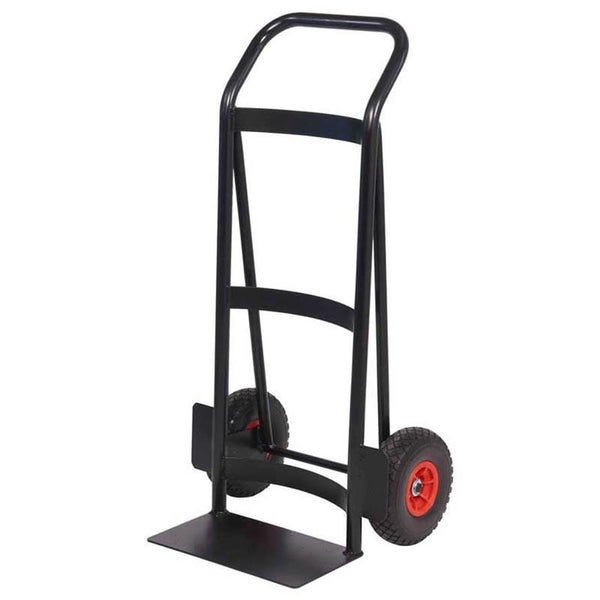 FORT® Heavy Duty Sack Truck with Puncture Proof Wheels