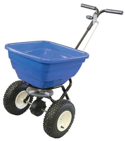 36Kg Professional Spreader - WSS0040