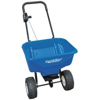 30Kg High Output Salt Spreader - WSS0053