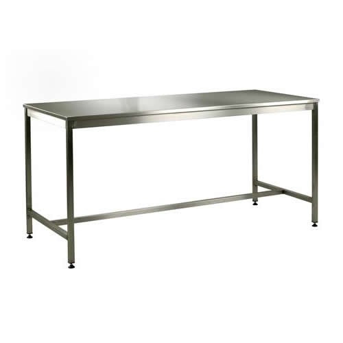 Redditek Medium Duty Stainless Steel Workbenches - ASS-1 - ASS-9