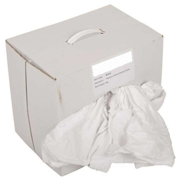 Spill-Safe Recycled Wiping Cloths - B1512 - B0820