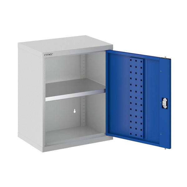 Bisley ToolStor Industrial 1 Shelf Wall Cabinet - BIS403201W