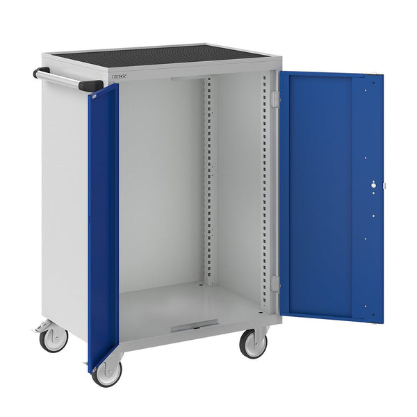 Bisley ToolStor Industrial Mobile Cupboard - BIS604233W