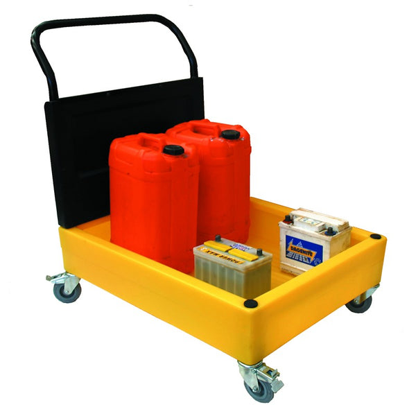 Work Gear Super Service Trolley - BT100