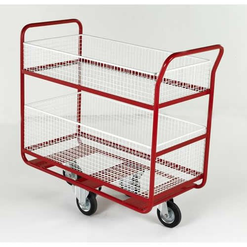 Work Gear Disribution Trolley - BT106