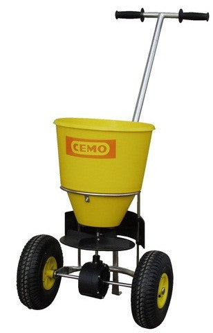 All Purpose Grit & Salt Spreader - SW20-E