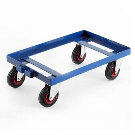 Work Gear Euro Container Dolly - CT64