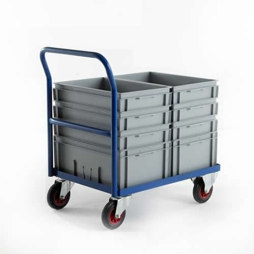 Work Gear Euro Container Trolley - CT81