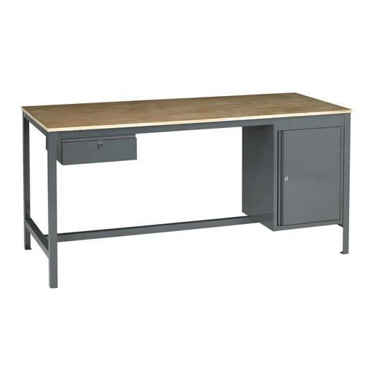 Redditek Easy Order H/Duty Double Engineering Cupboards & Drawers - E7M4 - E7H6