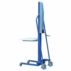 Mechanical Mini Lifters - WPM-100 - WPM-200