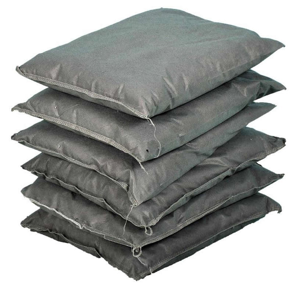 Evo Fibre Filled 90 Litre Absorbent Spill Pillows - EVO-CL20 - EVO-CL20X